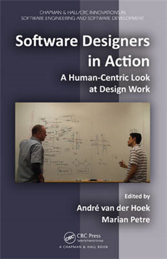 Software Designers in Action: A Human-Centric Look at Design Work