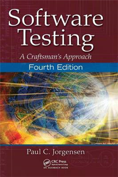 Software Testing: A Craftsman\'s Approach, Fourth Edition