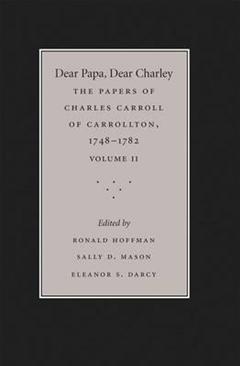 Dear Papa, Dear Charley: Volume II