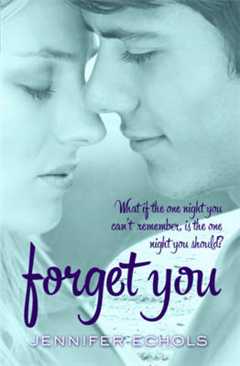 Forget You