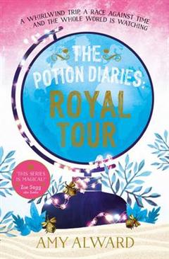 Potion Diaries: Royal Tour