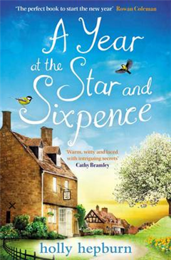 Year at the Star and Sixpence
