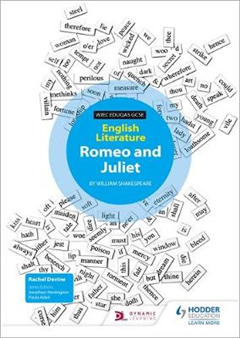 WJEC Eduqas GCSE English Literature Set Text Teacher Pack: R