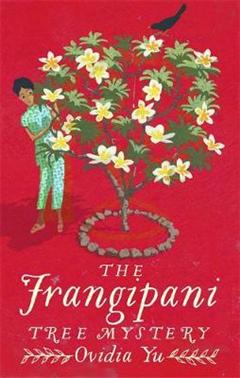 Frangipani Tree Mystery