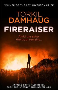 Fireraiser Oslo Crime Files 3