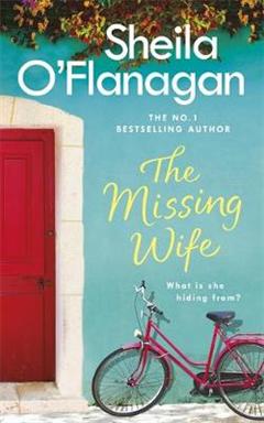 Missing Wife: The Unputdownable Bestseller
