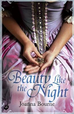 Beauty Like the Night: Spymaster 6 (A series of sweeping, pa