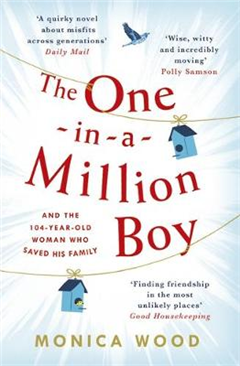 One-in-a-Million Boy
