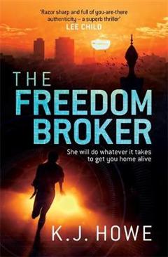 Freedom Broker