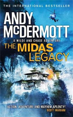 Midas Legacy Wilde/Chase 12