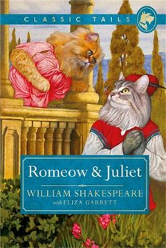 Romeow and Juliet Classic Tails 3