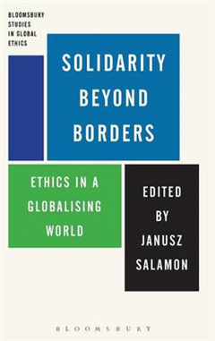 Solidarity Beyond Borders: Ethics in a Globalising World