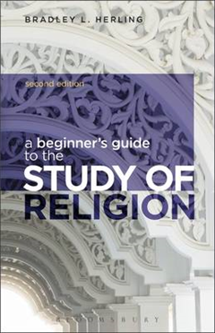 Beginner's Guide to the Study of Religion
