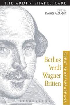 Berlioz, Verdi, Wagner, Britten