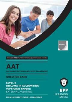 AAT External Auditing