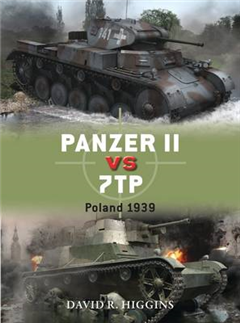 Panzer II vs 7TP: Poland 1939
