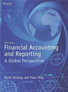 Financial Accounting and Reporting: A Global Perspective