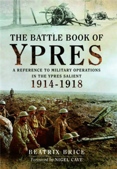 Battle Book of Ypres