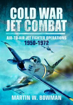 Cold War Jet Combat