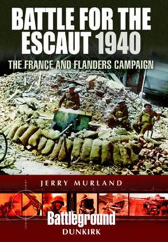 Battle for the Escaut