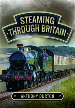 Steam Engine Pilgrimage