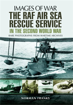 RAF Air Sea Rescue Service in the Second World War
