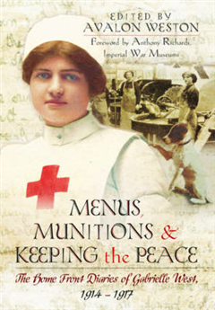 Menus, Munitions and Keeping the Peace