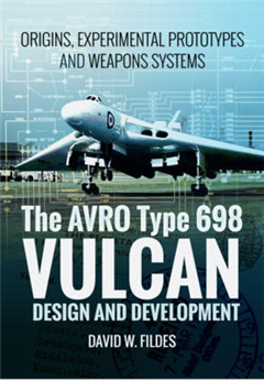 Avro Vulcan: Design and Development