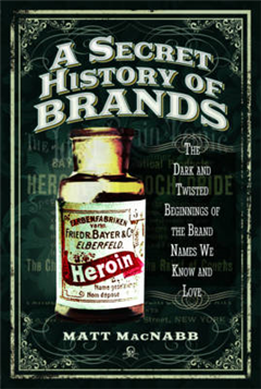 Secret History of Brands