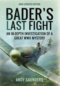 Bader's Last Fight
