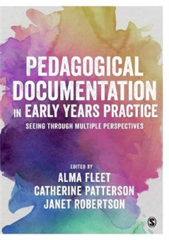 Pedagogical Documentation in Early Years Practice