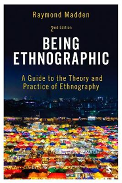 Being Ethnographic