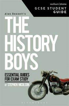 History Boys GCSE Student Guide