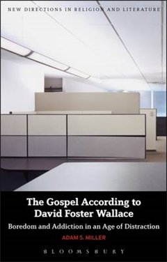 Gospel According to David Foster Wallace