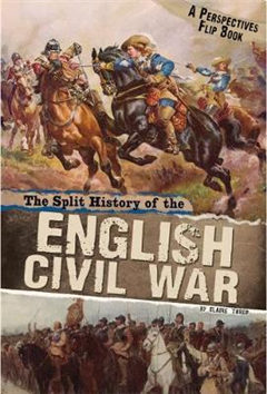 Split History of the English Civil War