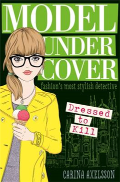 Model Under Cover: Dressed to Kill