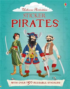 Sticker Pirates