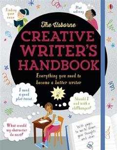 Creative Writer\'s Handbook