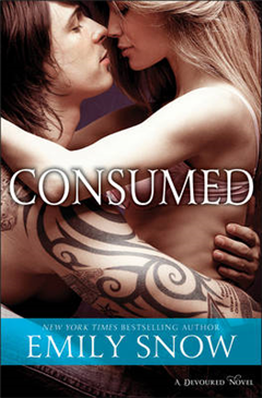 Consumed: A Devoured Novel
