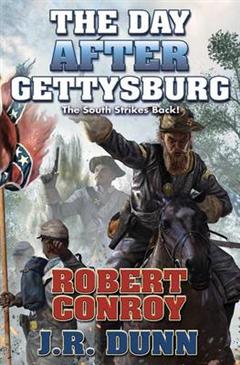 Day After Gettysburg