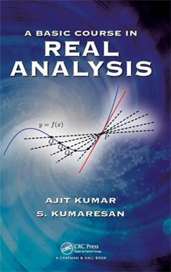 Basic Course in Real Analysis