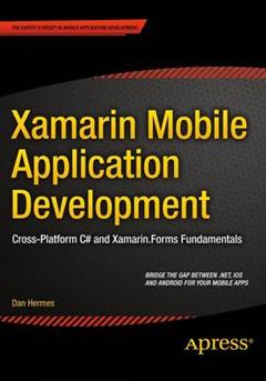 Xamarin Mobile Application Development