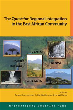 The East African community: quest for regional integration