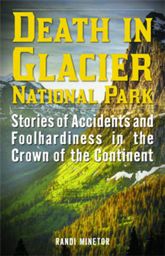 Death in Glacier National Park