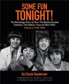 Chuck Gunderson: Some Fun Tonight - Volume 2 1965-1966
