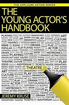The Young Actor\'s Handbook