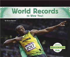 World Records to Wow You!