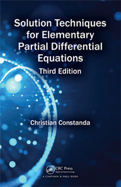 Solution Techniques for Elementary Partial Differential Equa