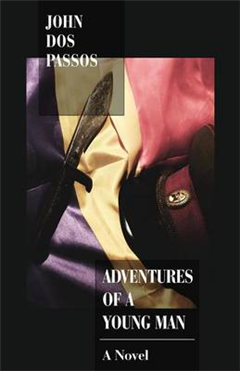 Adventures of a Young Man: A Novel