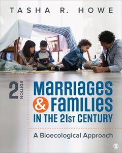 Marriages and Families in the 21st Century